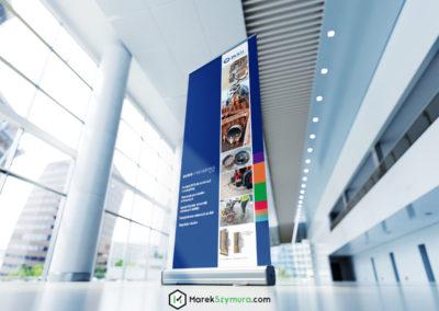 grafika do duku, opakowania, foldery, identyfikacja wizualna, graficzna oferta współpracy, sklep internetowy, portfolio, identyfikacja wizualna, logo, MarekSzymura.com